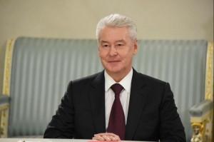 Сергей Собянин рассказал о социальной помощи в Москве