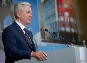 Сергей Собянин рассказал, что показатели экономики Москвы растут