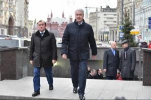Сергей Собянин рассказал о высадке лип в Москве