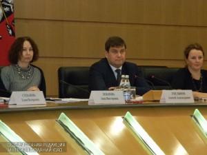 Алексей Емельянов рассказал, что конкурс «Московская реставрация» проводится в шестой раз