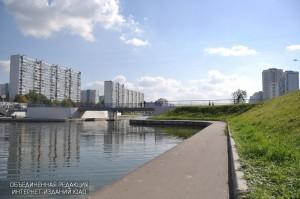 Братеевский пруд