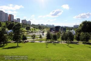 В Братеевском каскадном парке пройдет фестиваль