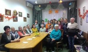Участники творческого вечера, посвященного Ференцу Листу