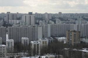 В международном рейтинге налоговой политики российских регионов Москва заняла первое место