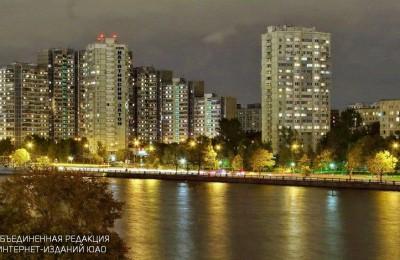 Отопление включили во всех домах и соцобъектах Москвы