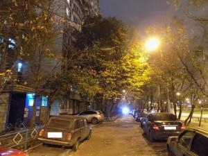 Дом 21 на улице Братеевская