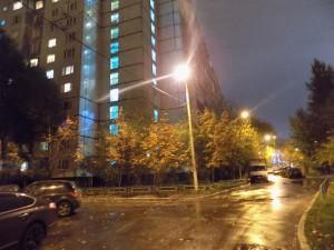 Дом на улице Алма-Атинская