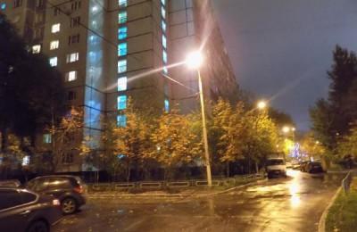 Алма-Атинская, дом 10