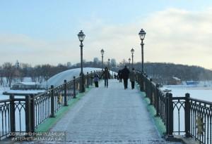 """Фото 2: музей-заповедник """"Царицыно"""""""