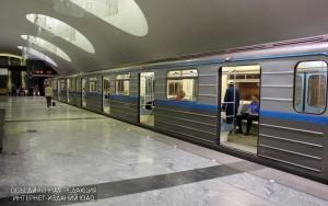 """Станция метро """"Борисово"""""""