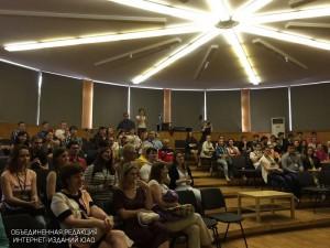 В культурном центре ЗИЛ пройдет французский фестиваль