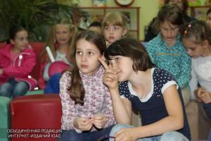 В районе Бртаеево проводят набор на курсы английского языка для дошкольников