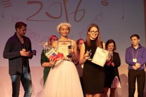 Победители конкурса чтецов «О слово русское, родное! – 2016»