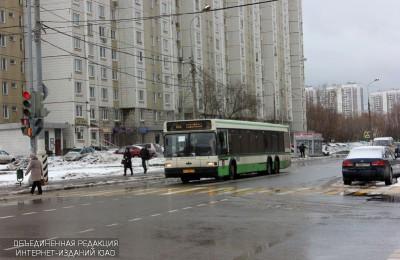 В Москве растет популярность безлимитных проездных