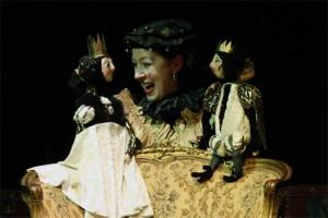Режиссером кукольного театра  Елена Трещинская посетит братеевскую бибилиотеку