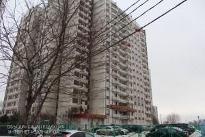 Отель на юге Москвы