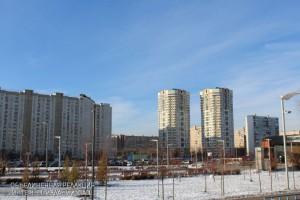 Район Братеево
