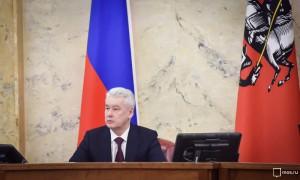 По словам Собянина, Москвичи смогут выбрать свыше 580 объектов для благоустройства на портале «Активный гражданин»