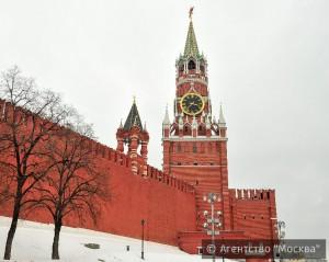 Новый археологический музей создадут в Московском Кремле