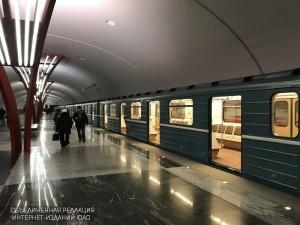 Музыка зазвучит в московском метро для всех влюбленных