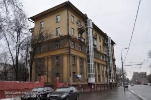 Муниципальные депутаты выступили за продолжение программы сноса пятиэтажек