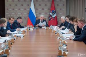Выполнение всех соцобязательств остается неизменным приоритетом властей Москвы