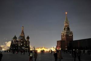 """На """"Час Земли"""" в Москве отключат подсветку более 1600 зданий"""