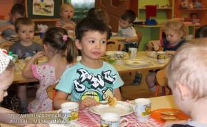 Москва заключила контракт на поставку детского питания с прямым производителем