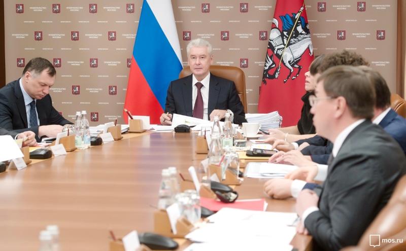 Москва создает условия для модернизации ипереоснащения промышленных предприятий