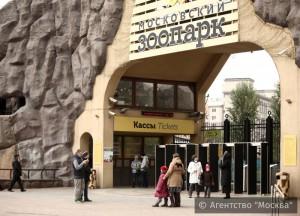 Праздничная программа ждет гостей Московского зоопарка 12 февраля