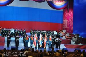 О развитии кадетского образования в столичных школах рассказали на форуме в Кремлевском дворце