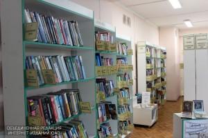 Библиотека №150 в районе Братеево