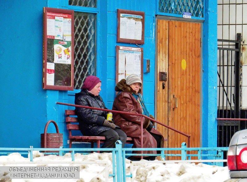 Наулице Веселой иЛуганской установят подъемники для людей сограниченными возможностями