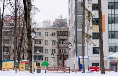Бизнесмены получат компенсацию по программе реновации ветхого жилья