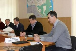 Муниципальные депутаты района Братеево