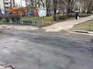 В Братееве отремонтируют дороги