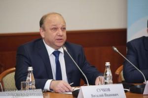 Пресс-конференция о фестивале Дни регионов России