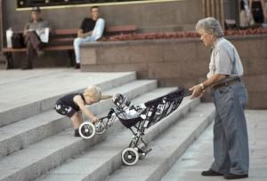 Дедушка из Братеево выступит на городском конкурсе