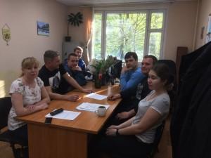 Круглый стол о блогерах провели в Братееве