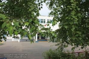 Школа в районе Братеево