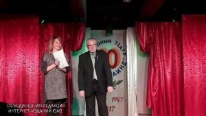 Фестиваль детских спектаклей пройдет в Москве в мае