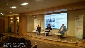 Александр Козлов: Мы стараемся оказать помощь гражданам по всем направлениям