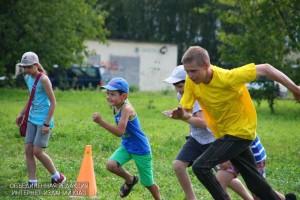 Спортивные соревнования в ЮАО