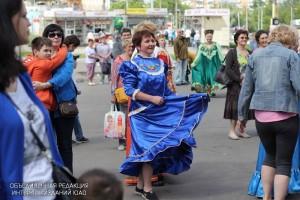 В районе Братеево пройдет праздник славянской культуры