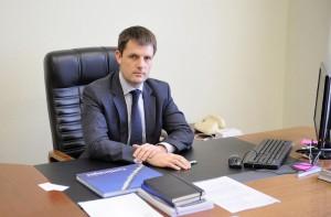 Главный архитектор Сергей Кузнецов