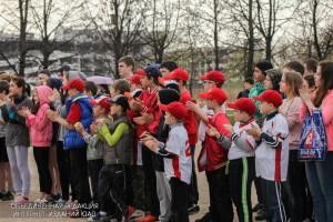 Культурно-спортивные мероприятия в районе Братеево