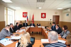 Совет депутатов района Братеево