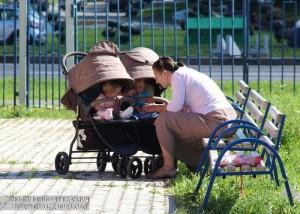 В районе Братеево отметят семейный праздник