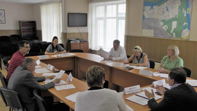 Координационный Совет в Братеево