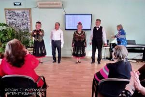 """Концерт """"Подари мне мечту""""  организуют в ТЦСО"""